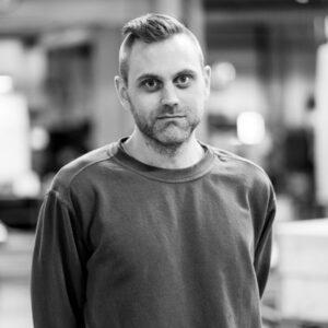 Fredrik Hedman